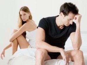 Отношения с мужем во время беременности