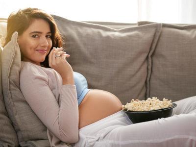 35 неделя беременности