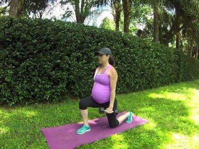 40 неделя беременности