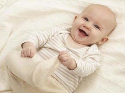 Психоэмоциональная сфера трехмесячного ребенка