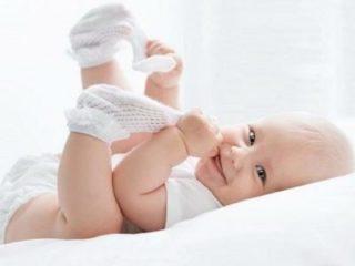 Интимная гигиена новорожденного мальчика