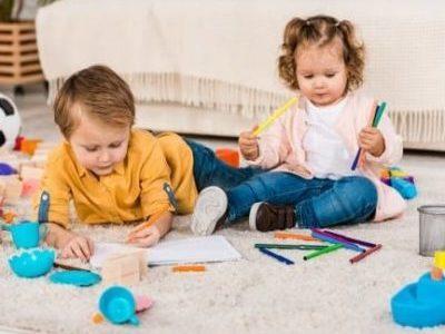 В чем важность раннего развития?