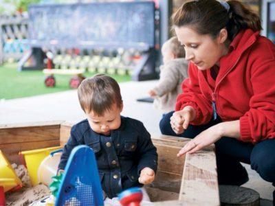 Методика развития детей