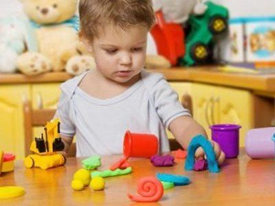 Методика развития детей по Железнову
