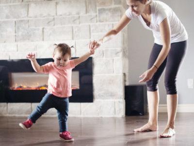 Причины возникновения рахита у детей и его последствия