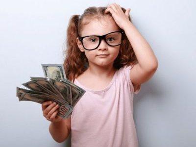 Учим ребенка считать до ста