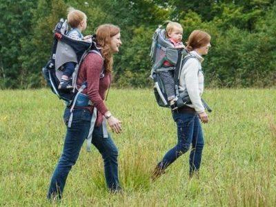 Разновидности рюкзаков переносок для ребенка