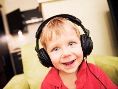 Влияние музыки на развитие ребенка