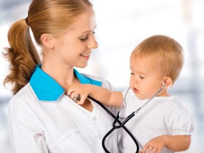 Гиперплазия вилочковой железы у детей