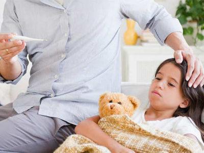 Энтеровирус у детей