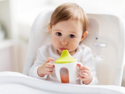Профилактирование дисбактериоза у новорожденных