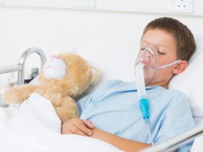 Терапия пневмонии в домашних условиях